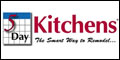 5 Day Kitchens Franchise Opportunity