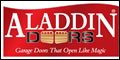 Aladdin Doors Franchise Opportunity Click Here!