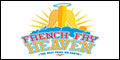 French Fry Heaven Franchise Opportunity Click Here!
