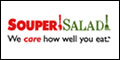 Souper Salad Franchise Opportunity Click Here!