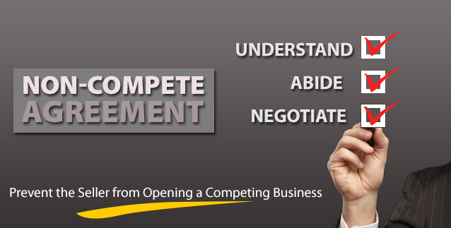 Non-Compete Business Agreement