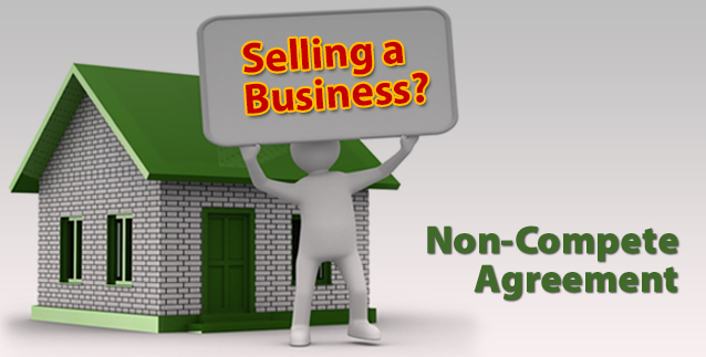 Non-Competition Agreements When Selling A Business