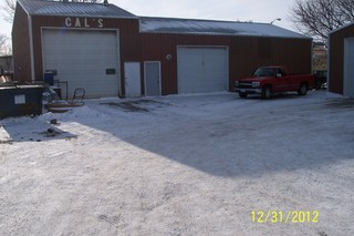 Business For Sale Auto Repair And Small Engine Sales And