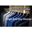 High - End Dry Cleaning Business Photo 1