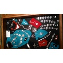 Small Native American Jewelry Business Inventory Photo 1