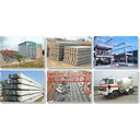 Concrete Products Manufacturer For Sale Photo 1