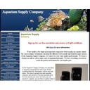 Established Internet Aquarium Supply Business Photo 1