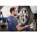 Tire, Wheel & Automotive Repair Rolls In Profits Photo 1