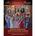 Miss American Beauty - New Mexico State Director Photo 1