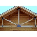 Manufacturer Of Wooden Trusses Photo 1