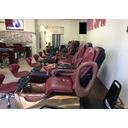 Very Well Established Nail Salon Photo 2