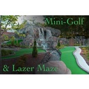 Miniature Golf Course With Semi Absentee Owner Photo 1