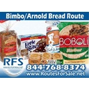 Arnold & Bimbo Bread Route Photo 1