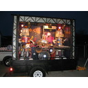 Mobile Robotic Entertainment Media Business For Sale Photo 1