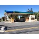 Vacant Gas Station Huge Corner Lot Photo 1