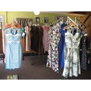 New Retro Inspired Dresses & Gowns Retail For Sale Photo 3