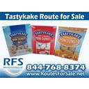 Tastykake Distribution Route Photo 1