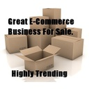 Highly Trending E - Commerce Business For Sale. Photo 1
