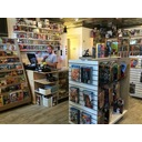 Partner Wanted For Existing Comic Book Store Photo 2