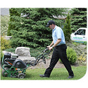 New Lawn Care Franchise Opportunity Photo 2