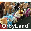 OrbyLand Animal Rides Photo 1
