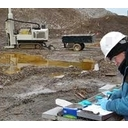 Geotechnical Engineering Drilling Testing Environment Photo 3
