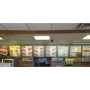 Fast Food Franchise Restaurant Photo 1