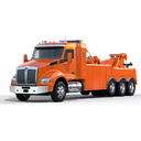 Heavy - Duty Towing - Emergency Commercial Trucking Photo 1