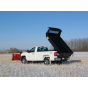 Pickup Truck Dump Inserts And Trailers Photo 1
