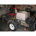 Mobile Detailing Trailer Photo 2