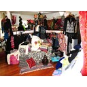 Clothing, Accessories, And Giftware Shop For Sale Photo 1
