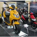 Motor Scooter Retail Dealership Photo 1