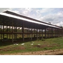Poultry Farm - 25,000 Capacity Broiler, New Building Photo 1