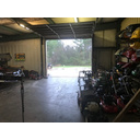 Lawnmower Repair Business & Real Estate For Sale Photo 1